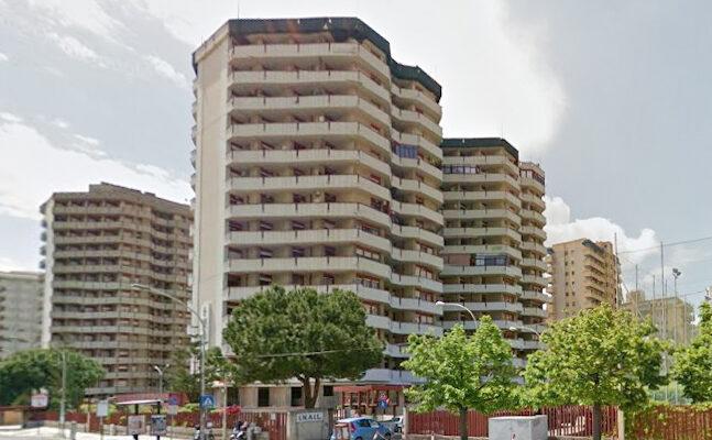Direzione INAIL Palermo
